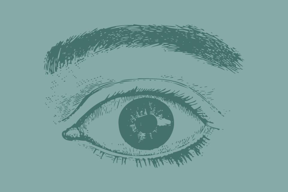 Disturbi di visione e postura