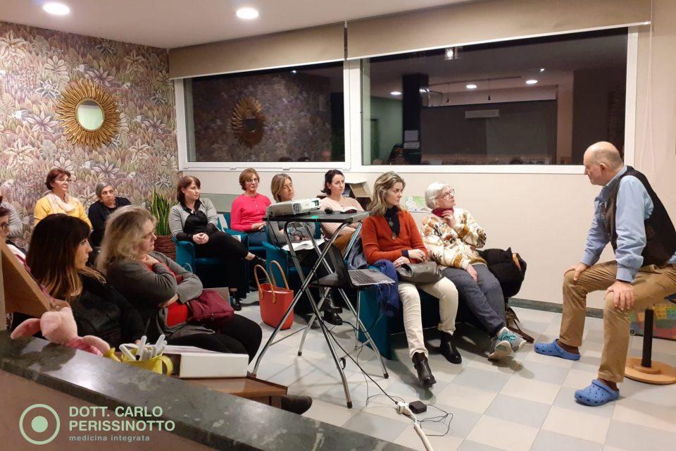Evento su Cefalee, cervicalgie e lombalgie