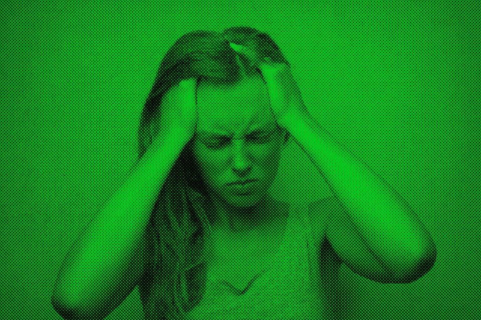 Emicrania: chi ne soffre ha il cervello ipereccitabile